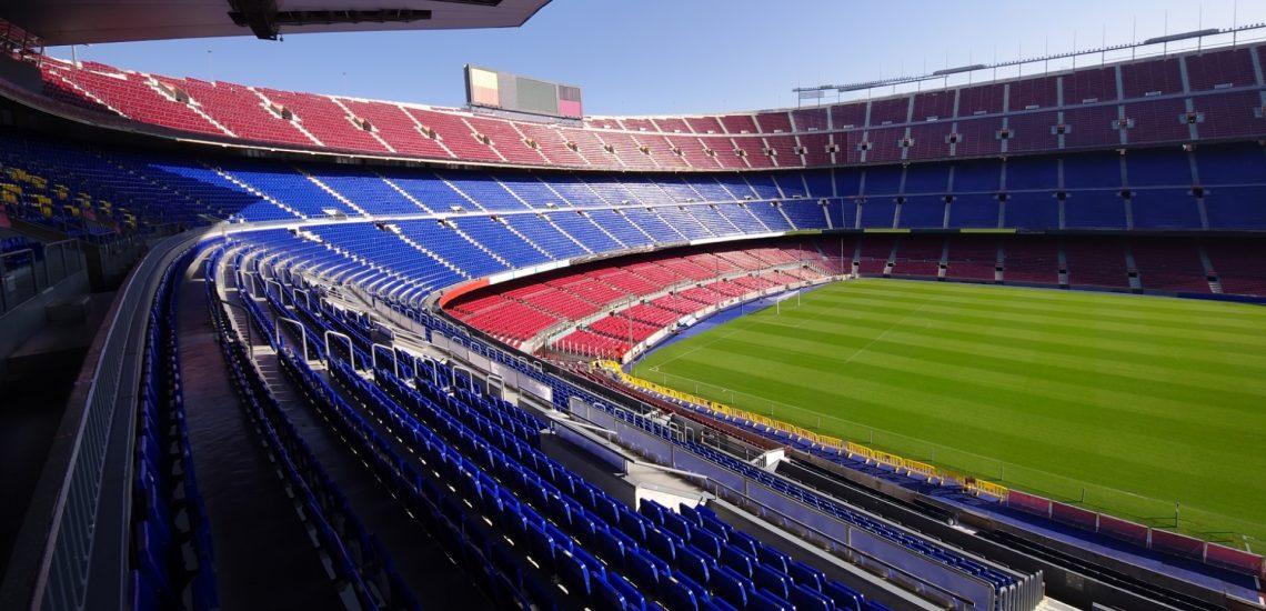 IberCup Barcelona cupspecialist treningsleir cupresor fotbollresor turnering Heemskerk Cup