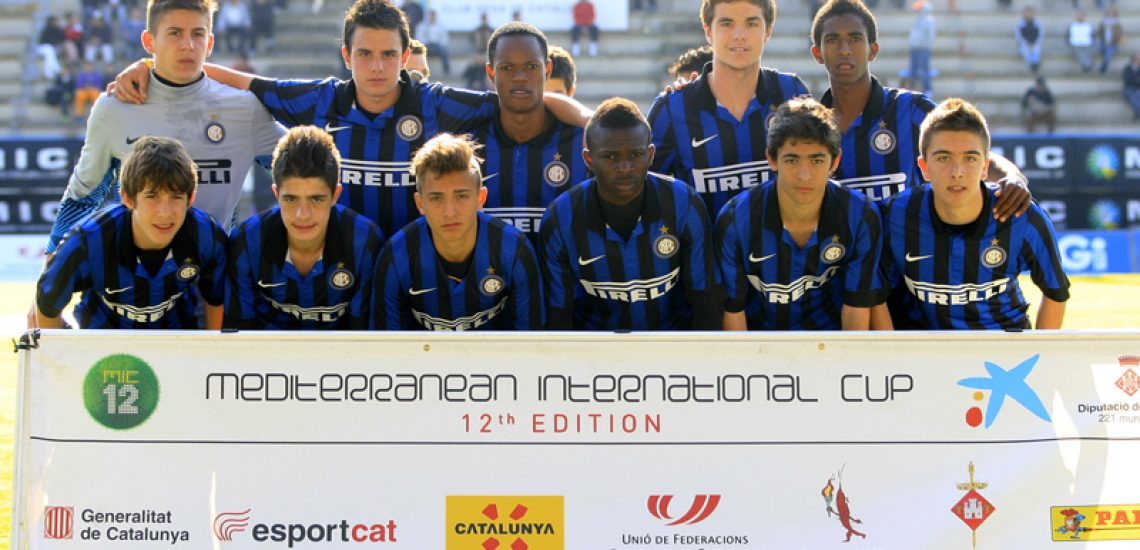 Mediterranean International Cup MIC