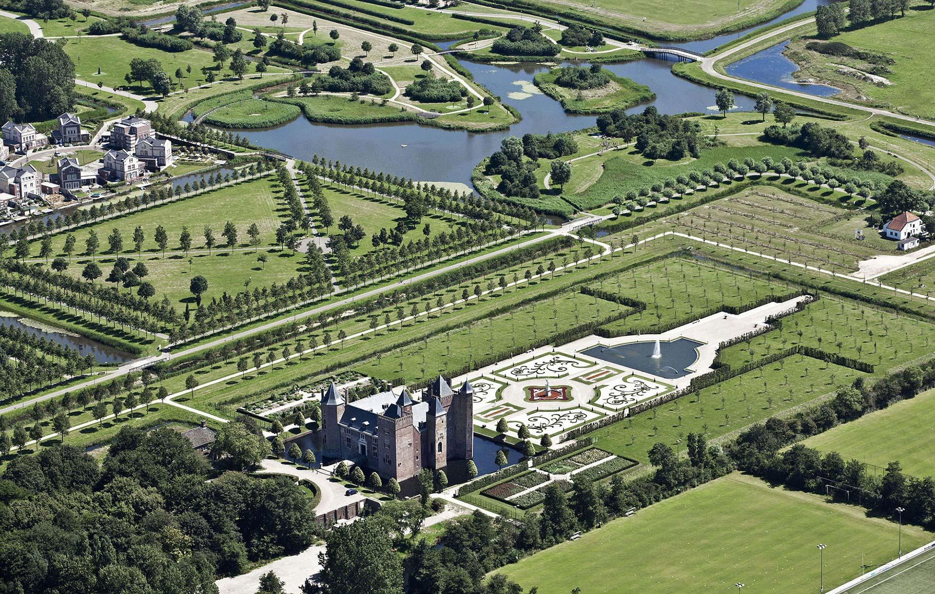 Heemskerk, Netherlands cupspecialist treningsleir cupresor fotbollresor turnering