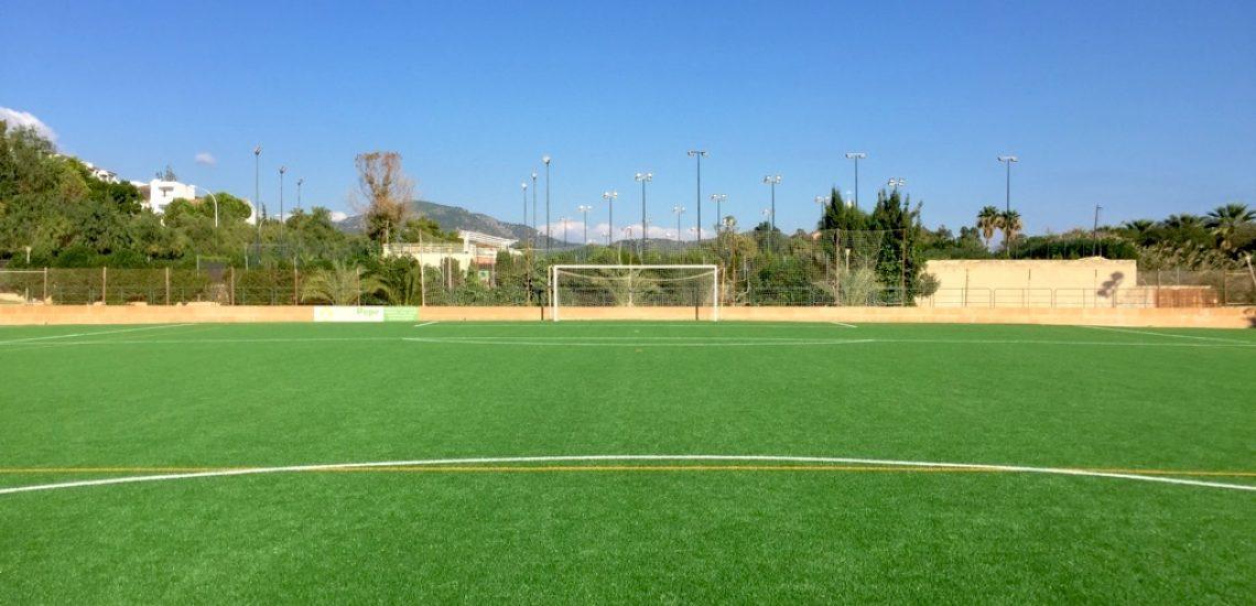 Mallorca, Spain cupspecialist treningsleir cupresor fotbollresor turnering