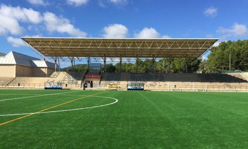 Mallorca Fotball Treningsleir