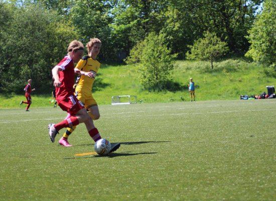 Nordic Invitational Cup Denmark 2019