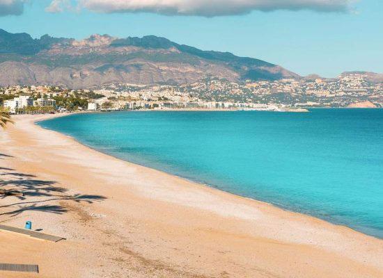 albir-beach